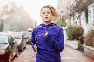 Salud a raya: Practica ejercicio con regularidad