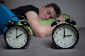 Consejos de Salud CEM Valderas: Duerme 8 horas