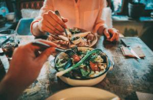 Consejos de Salud CEM Valderas: Alimentación Sana
