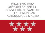 CEM Valderas Centro Médico Alcorcón Autorizado Comunidad de Madrid