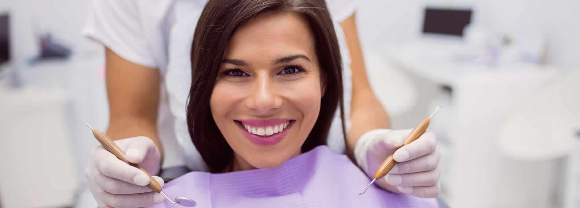 ¿Con qué frecuencia debes ir al dentista para una revisión? Clínica Dental CEM Valderas Dentistas en Alcorcón