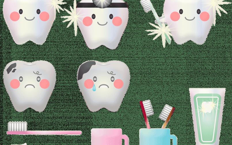 CEM Valderas Dentistas en Alcorcón. Diccionario para ir al dentista: bruxismo, piorrea y caries