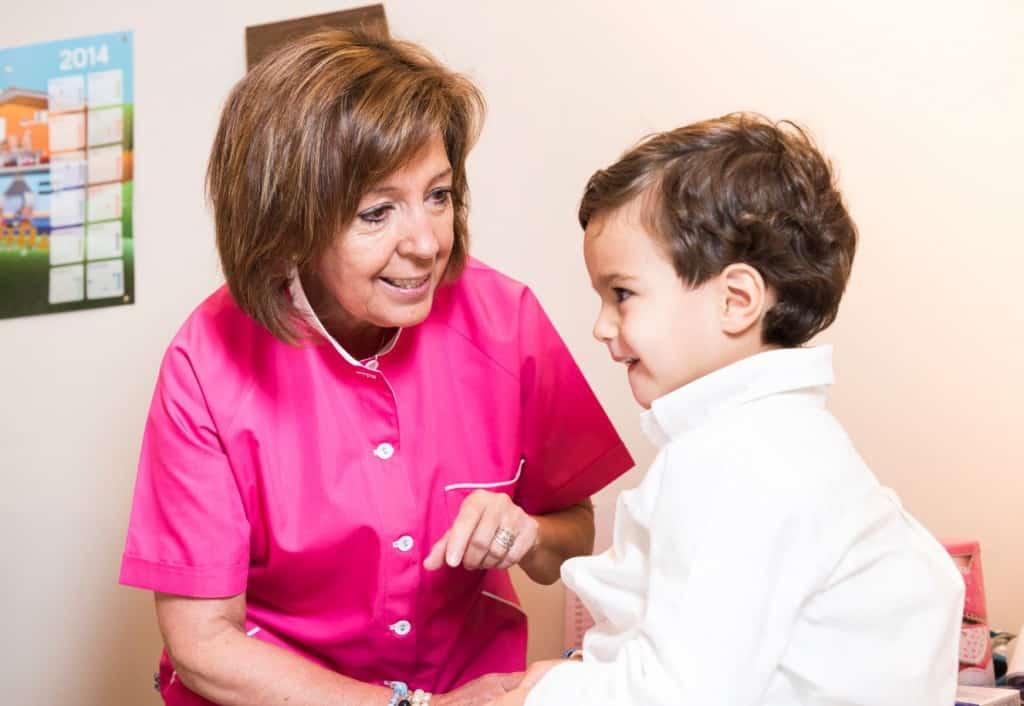 Pediatras Alcorcón. Centro Especialidades Médicas Valderas Pediatría