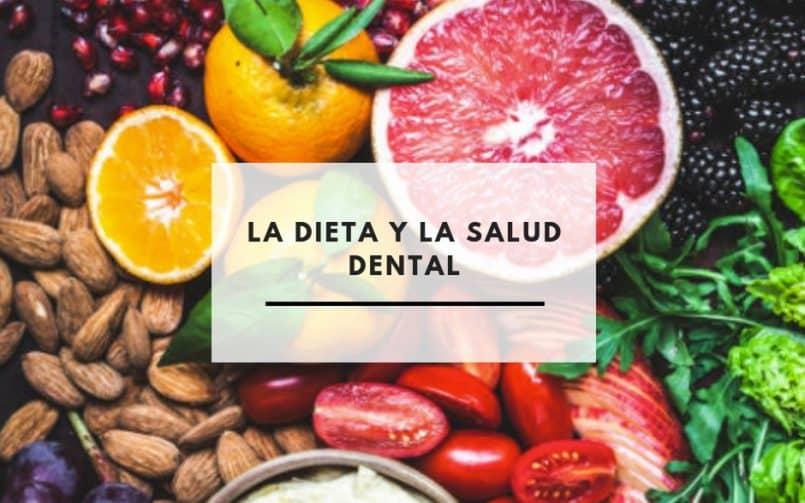 Dietas y problemas de salud dental