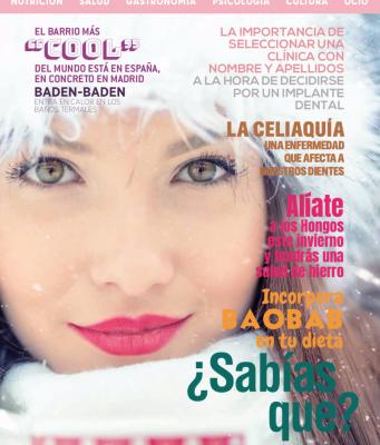 Revista de Salud CEM Valderas Invierno 2019