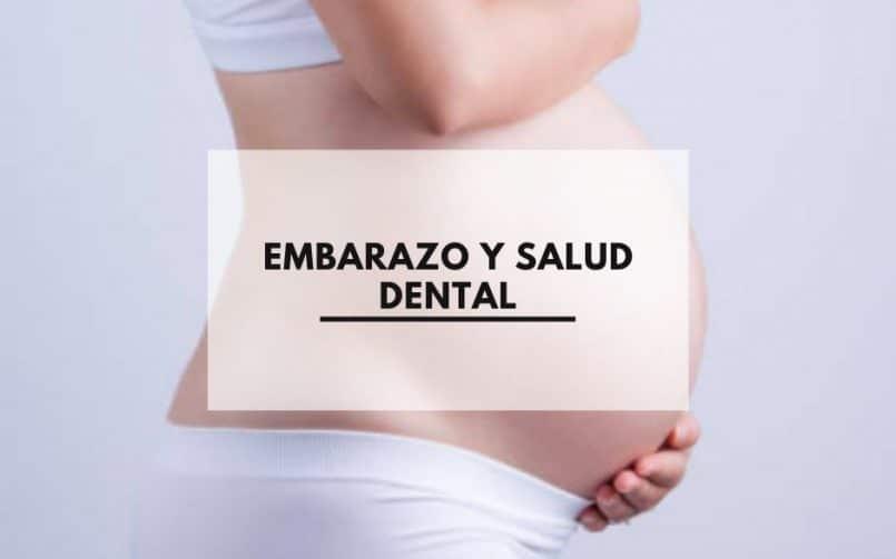 Tips Embarazo y Salud Dental. Clínica Dental CEM Valderas Dentistas en Alcorcón