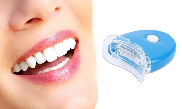 Eficacia del peróxido de hidrógeno para blanqueamiento dental. Nuestros odontólogos te lo cuentan