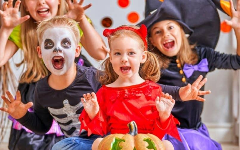 Cómo mantener tus dientes sanos durante Halloween. Dentistas en Alcorcón CEM Valderas