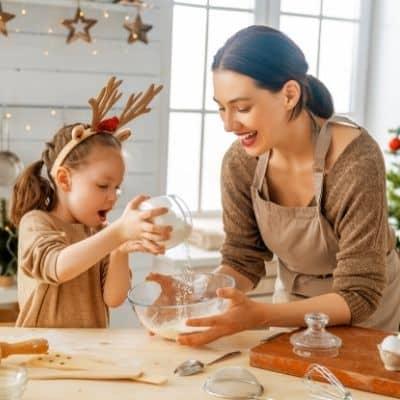 Consejos para proteger los dientes en navidad. Clínica Dental Alcorcón CEM Valderas Blog de Salud