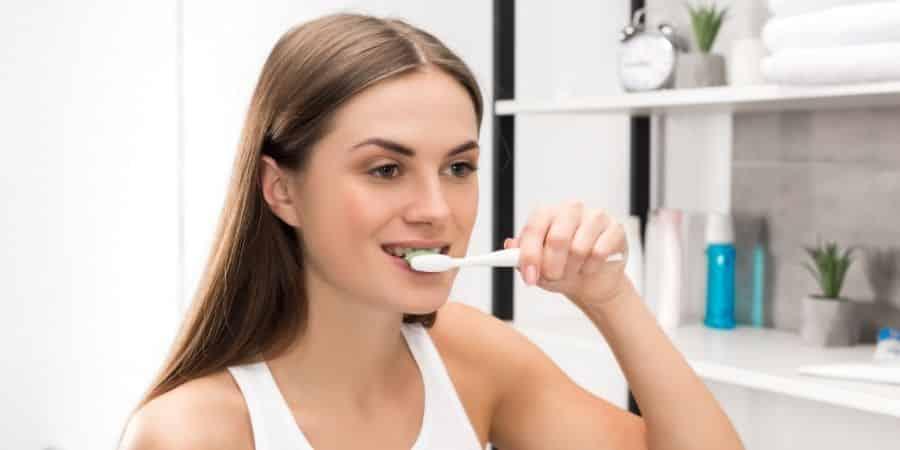 salud dental verano